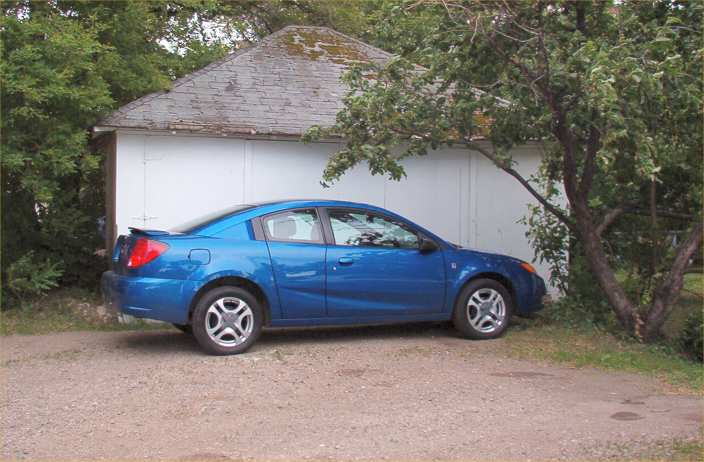 Rob S Saturn Ion Pictures